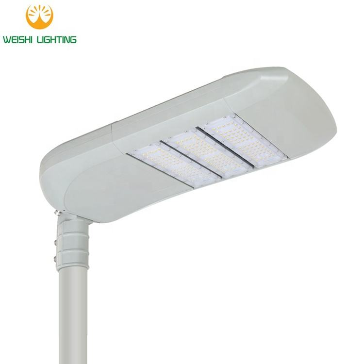 High Lumen 100W 150W 200W 240W IP66 LED Street Lamp 5 years Warranty 110V 220V 240V LED Street Light