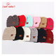 Factory direct selling children's hats wool custom hats baby winter hats