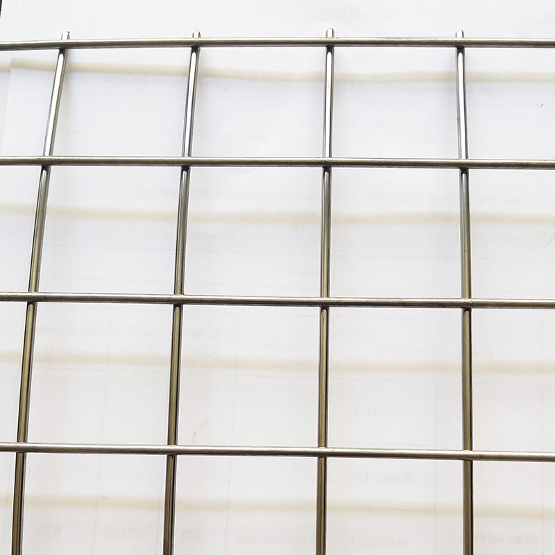 Free Sample! Anping factory price 1/2 inch 304 316 stainless steel welded wire mesh/net