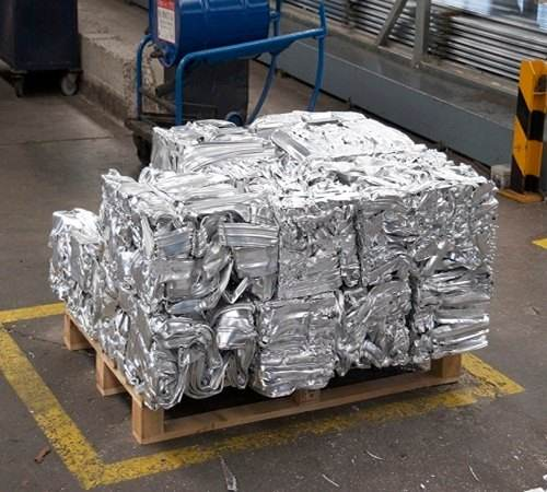 High quality Scrap Metal aluminium extrusion scrap 6061 6063, Aluminum Wire