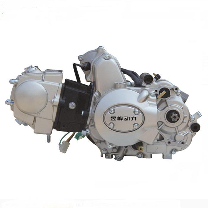 Horizontal de la motocicleta de 4 tiempos 70CC 90CC 100CC 110CC 120CC 125CC 130CC 135CC ATV <span class=keywords><strong>motor</strong></span> de la moto de la Asamblea