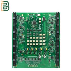 PCB assembly supplier multilayer PCBA board assembly prototype pcb customization