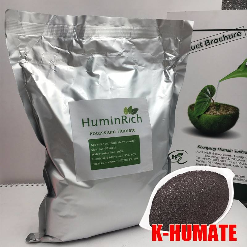 Huminrich Iron Fertilizer Eddha Fe 2.4 Ortho-Ortho Eddha Chelate