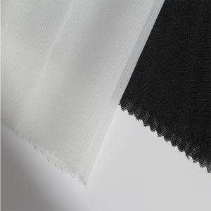 woven wrap knitted fusing interlining for interfacing