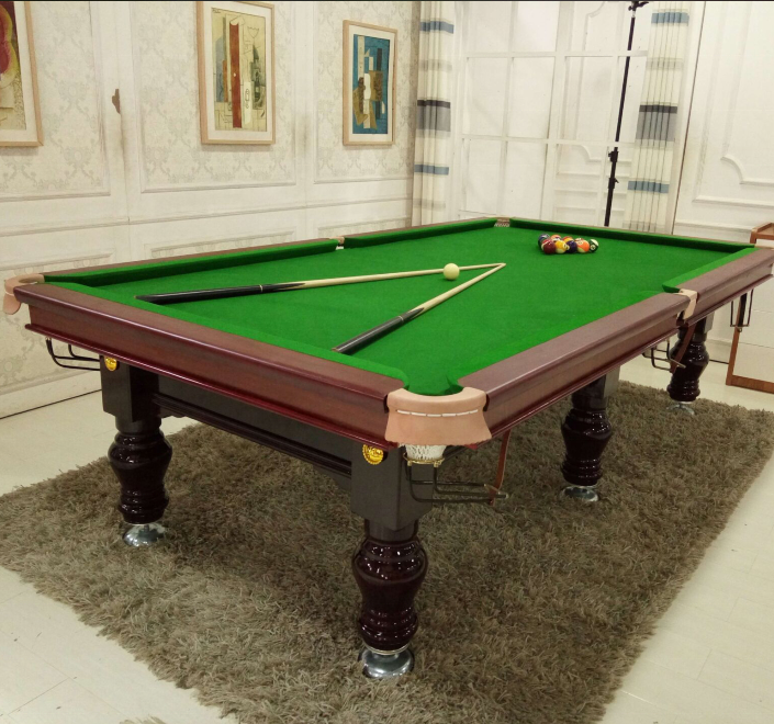 Mesa De Billar 7 Ft 8 Ft 9 Ft Slate Snooker Billard Dinning <span class=keywords><strong>Pooltafel</strong></span>