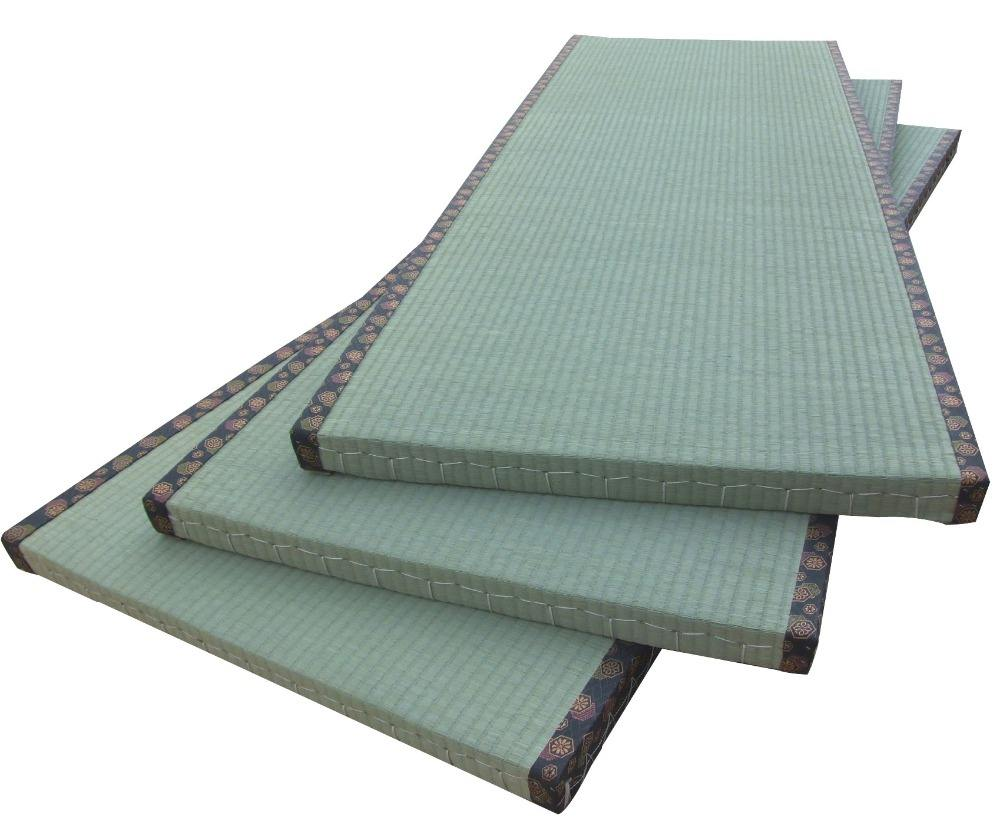 traditional tatami mat and natual tatami floor mat