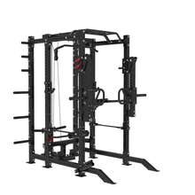 PR4000-2  Power weight lifting rack /  power rack /power cages