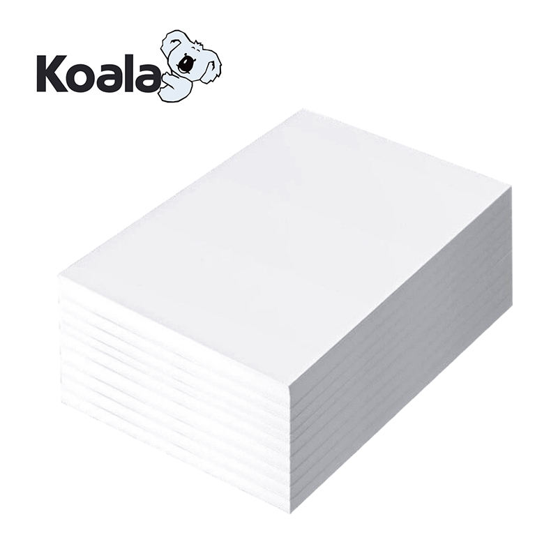 Paper Factory Koala 80g Laser White Color Photo Copy Paper A4 Size