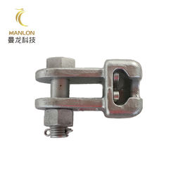 Power Transmission Line Insulator String Socket Clevis WS Type
