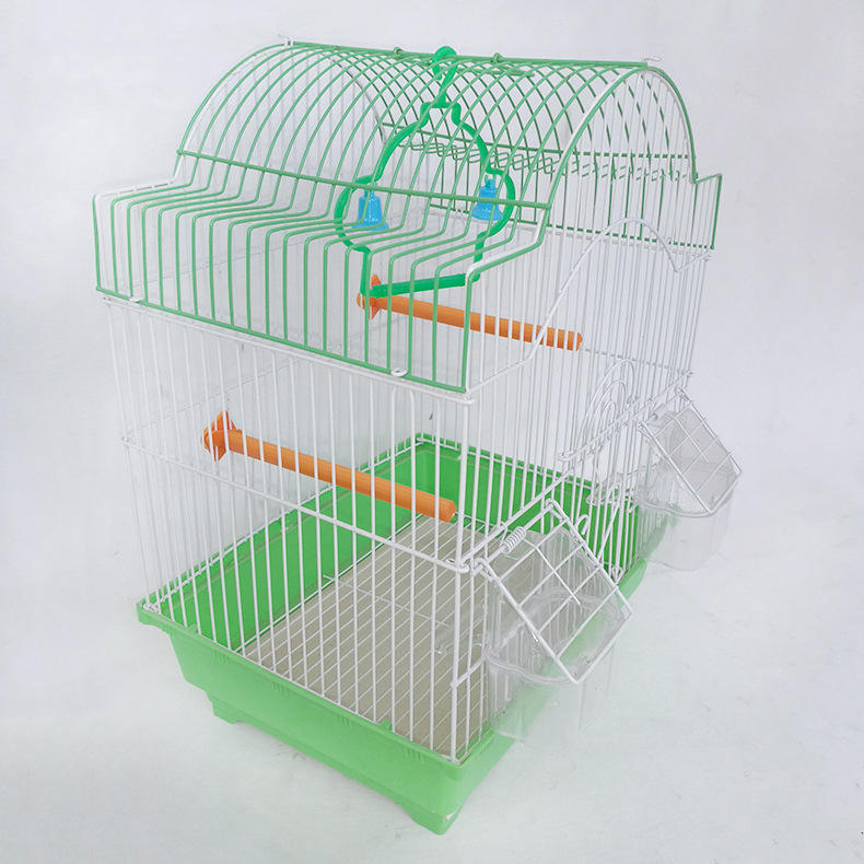 Top selling durable bird cage custom design safety cage and aviary for bird