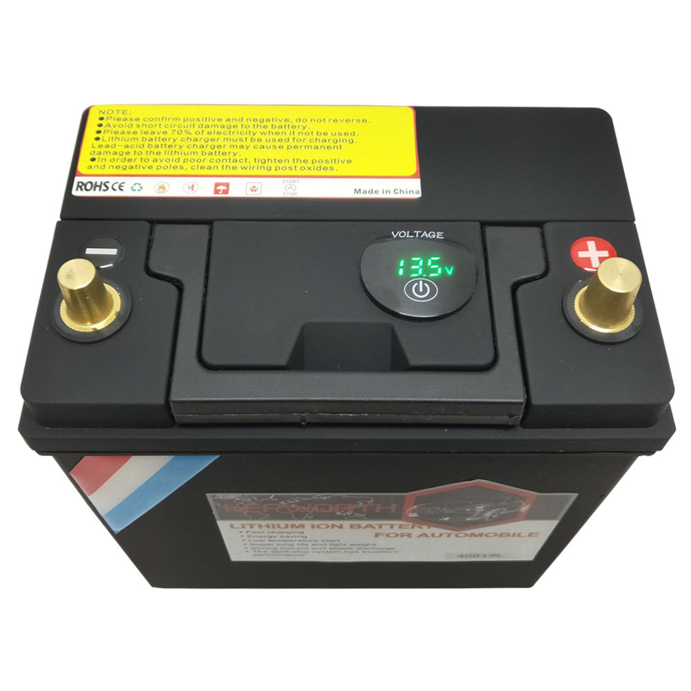Fabriek Recharageable 12.8V 12V 100Ah Lithium Ion <span class=keywords><strong>Auto</strong></span> Batterij Voor <span class=keywords><strong>Auto</strong></span> Start LiFePo4 Batterijen