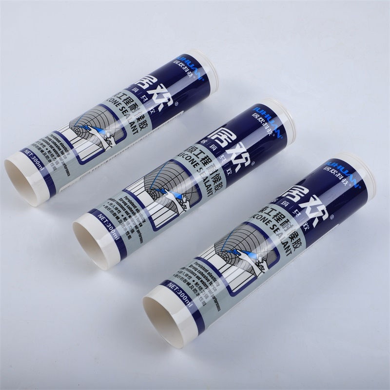 OEM Professional Single component neutral silicone sealant