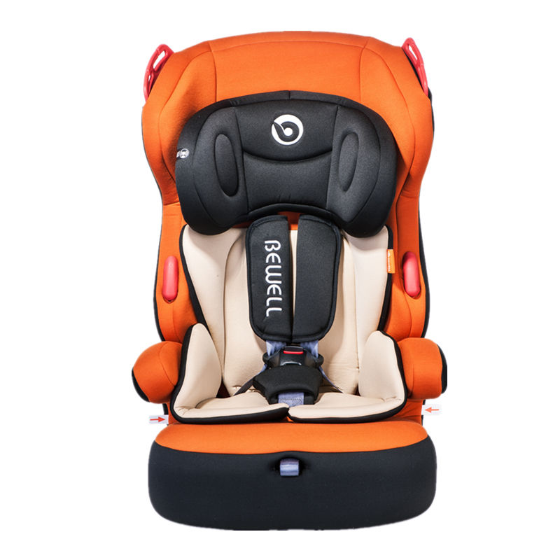 Group 123 Baby Car Seat
