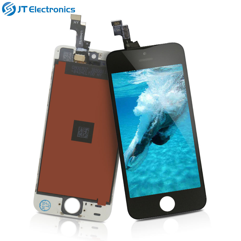 Lcd Replacement For iPhone 5 5c 5s Display Lcd Screen With Digitizer Assembly