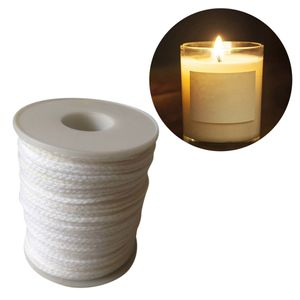 Smokeless Environmental Protection Candle Core Special Cotton Candle Wick Household Accessories Cotton Core Candle Wick