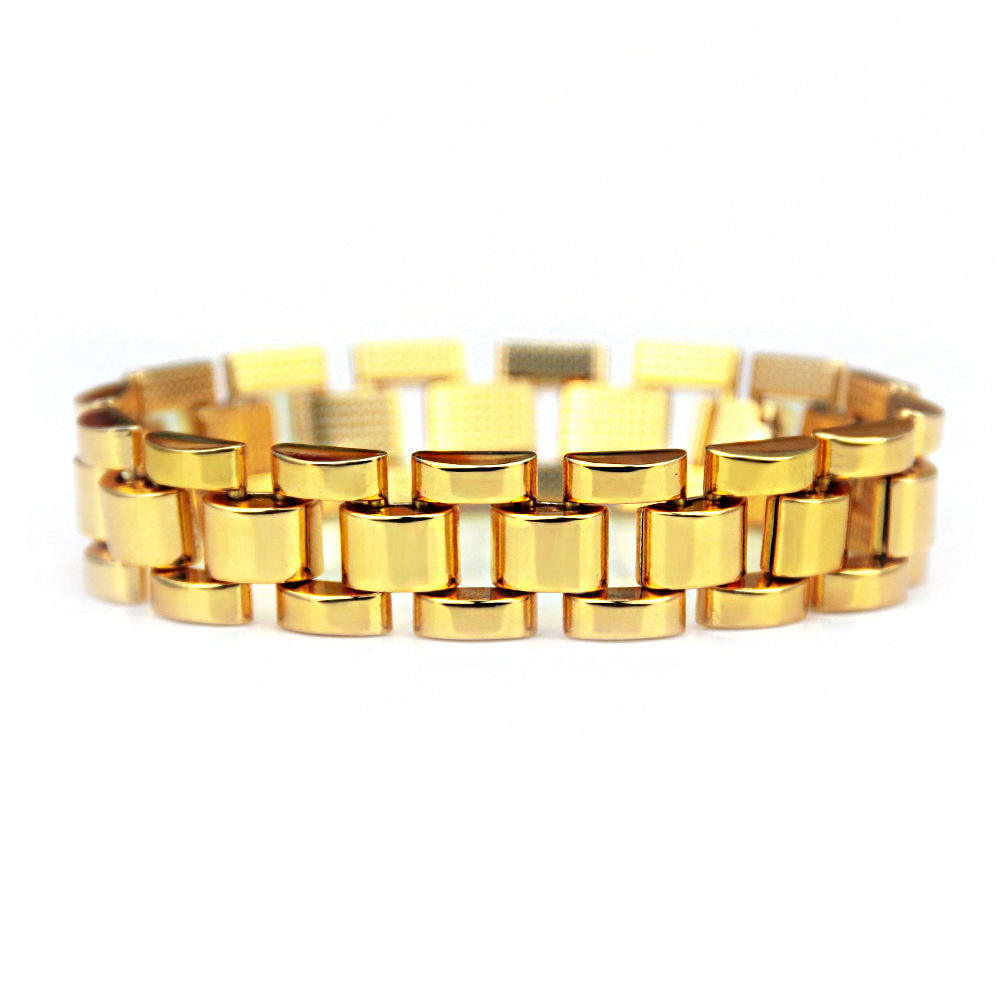 Genuine Nail Insertion Inlay Technology Endless Insert Inlay Technology Beaded Bracelet Chain Type Necklaces