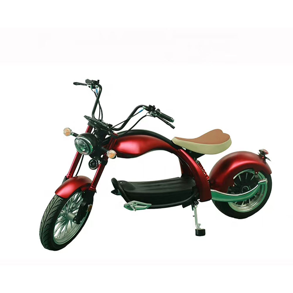 2020 new model 3000W EEC electric scooter electric motorcycle citycoco scooter COC approved