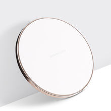 LVSHUO Best Selling Product 2020 Wireless Charger Qi Certified 10W Max Fast Wireless Charging Pad for Mobile Phone
