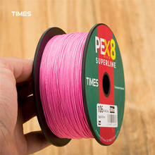 Factory direct supply strong fishing line 8 strand pe braided line carp fishing line 150m