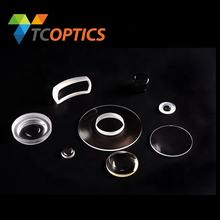 China manufacture optical glass lens negative Meniscus lenses
