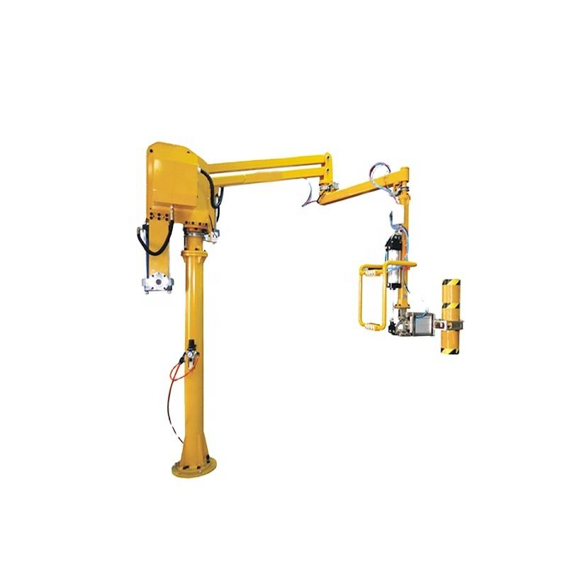 Multi-purpose High-tech Assisting Pneumatic Balancer Operational-friendly Manipulator Arm For Automatic Balancing