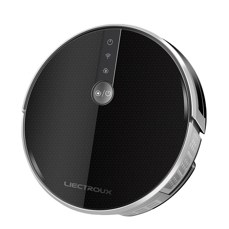 Liectroux 2021 best selling robot vacuum cleaner C30B