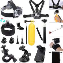 Small ant camera accessories kit