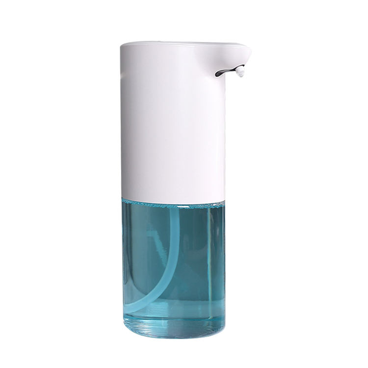 Best Seller High Quality Touch Free Foam Soap Dispenser