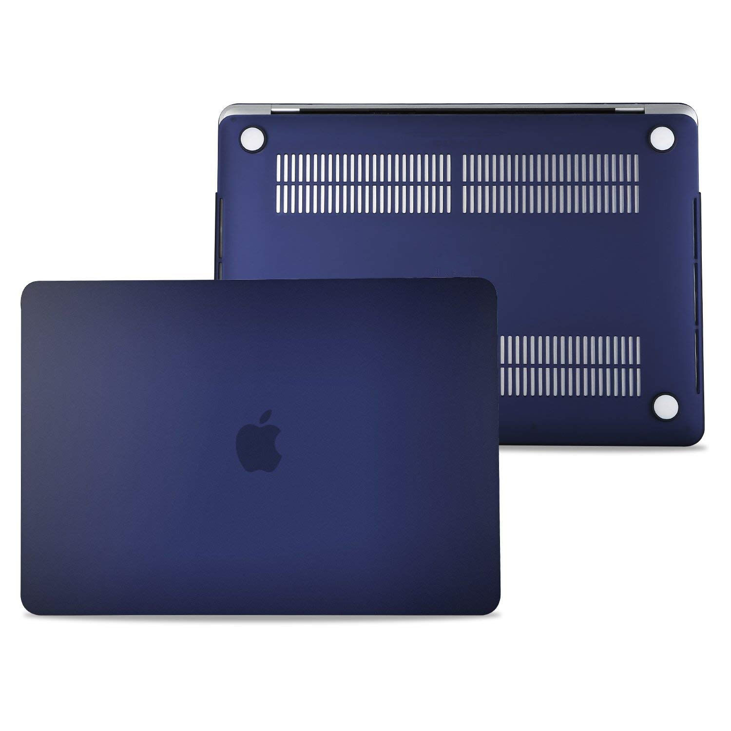 Funda de goma dura para Macbook Air Pro 2020, para Macbook Pro 13 pulgadas modelo A2289 A2251