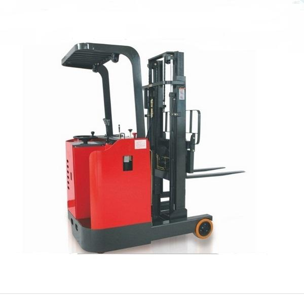 1.5 tons electric reach truck good quality safety with CE