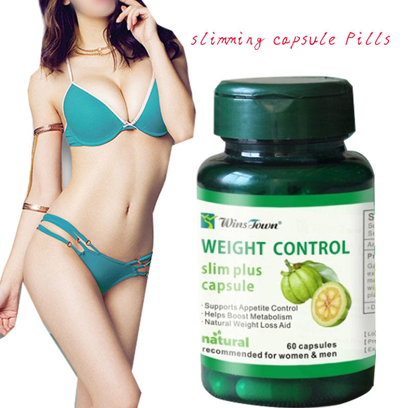 2020 best 100 natural herbal slimming capsule Wins town Diet Pills