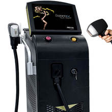 Diode laser hair removal 755 808 1064 permanent diode laser hair removal Alma Soprano ice platinum
