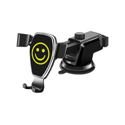 Free Sample China Manufacturer Car Phone Bracket Trending Products Car Phone Mount Holder