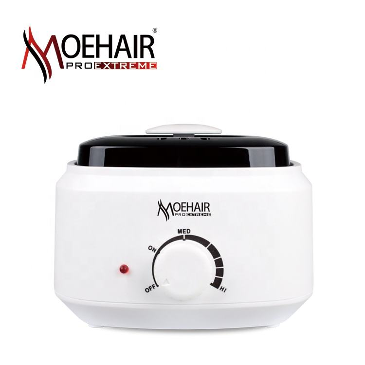 Moehair Beauty Care Wax pot mini spa electric hair removal wax heater