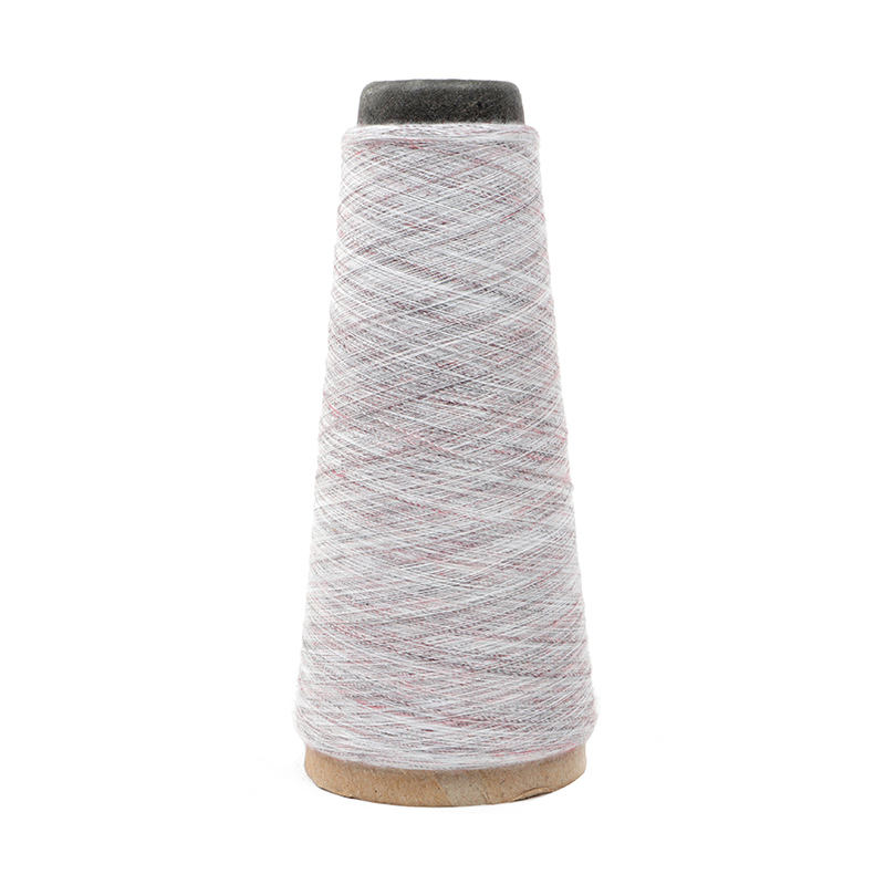 2021 new style cotton/acrylic blend yarn for weaving and knitting