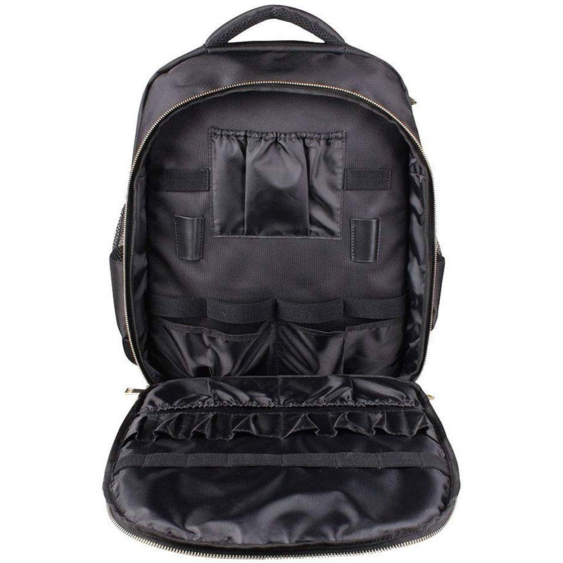 barber Tool Backpack Artist Portable Travel Multifunction organizer barber bagpack salon Makeup Tool Bag