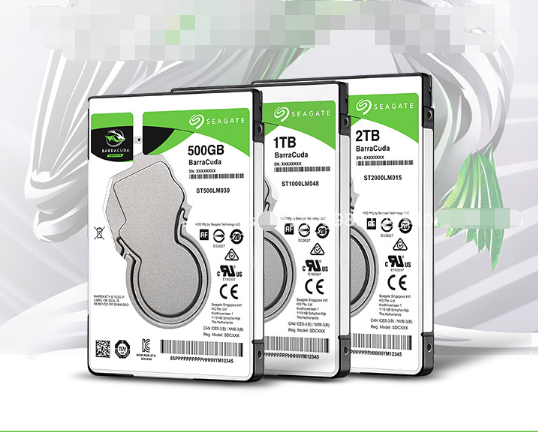 Hard Disk Drive 5400Rpm 128M 0.86KG 500GB/1TB/2TB <span class=keywords><strong>Seagate</strong></span> Laptop 2.5 Inci HDD