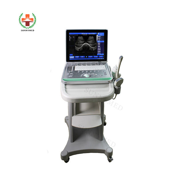 SY-A009 PC Based Laptop b ultrasound scan price ultrasound scanner