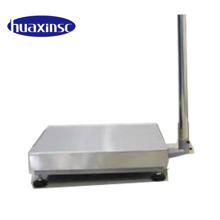 50kg small good quality digital industries weight scale machine