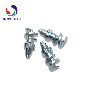 JX174 cemented carbide group snow ice spike car tire studs