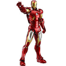 Halloween christmas costume Superhero Marvel Cosplay iron mans suit costume adult men for sale