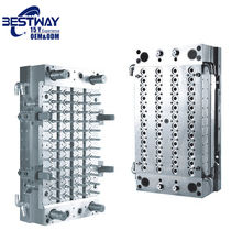 Pvc /pp plastic injection moulding design factory mould/mould injection maker