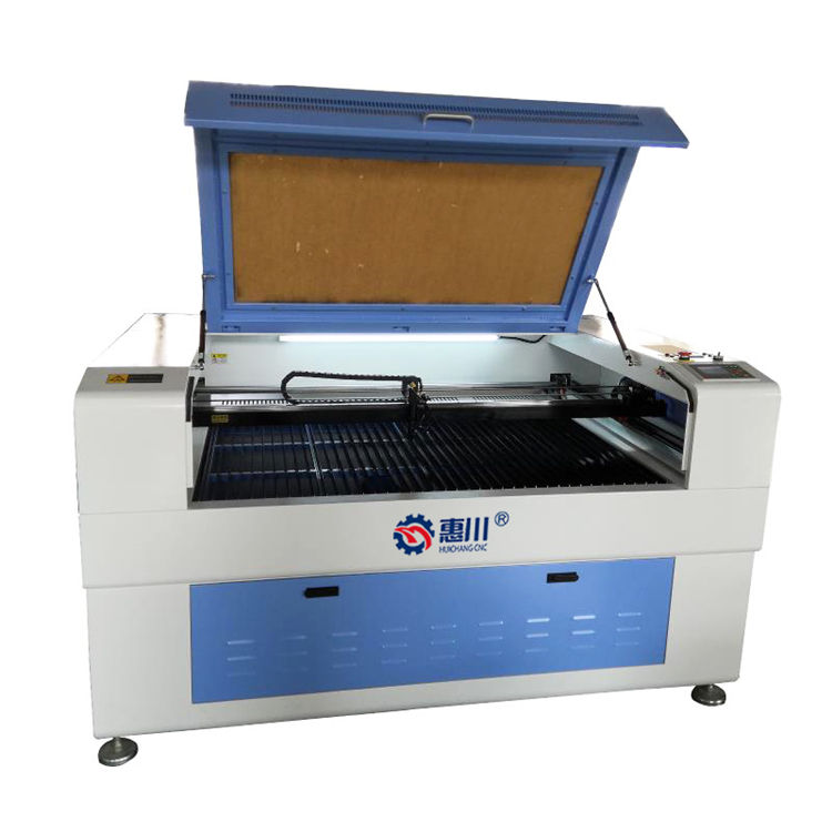 Acrylic Leather Wood Mini Laser Engraving Automatic numerical control laser router machine
