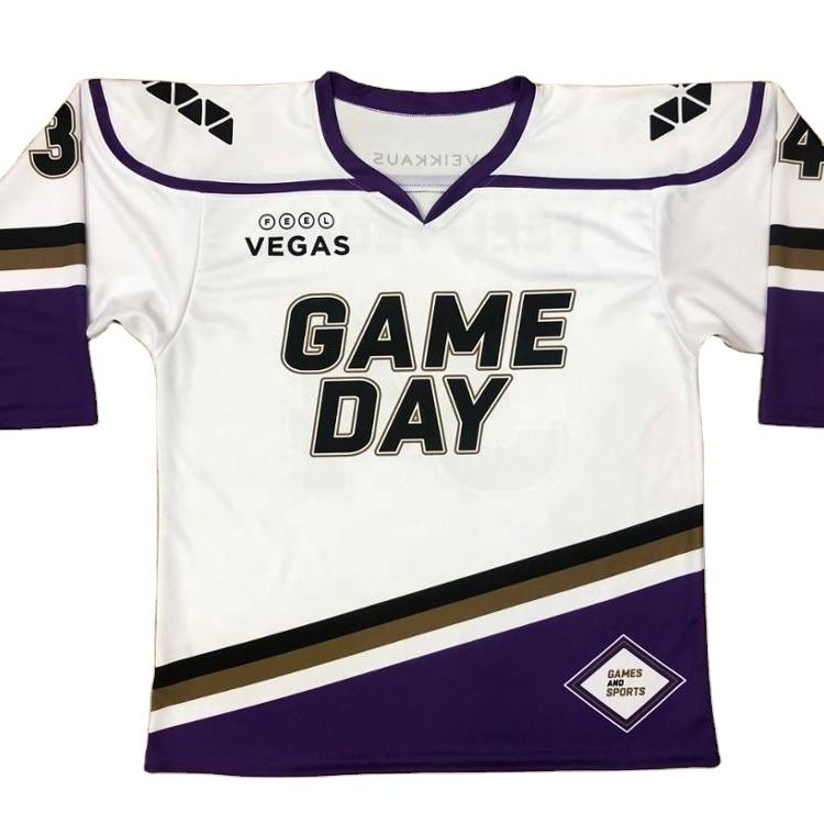 Ice Hockey Jersey Supplier