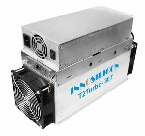 High hashrate Bitcoin Miner Innosilicon T2T 30T 25T 32T Bitcoin Mining Machine