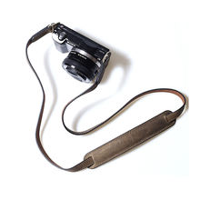 Personalized Camera strap cow leather camera strap dslr camera neck strap photographer gift camera shoulder strap
