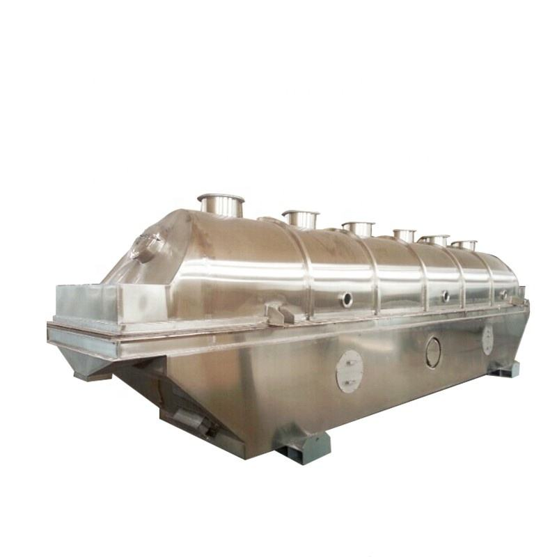 Industrial chicken essence making drying machine