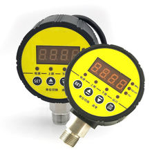Intelligent pressure controller electronic digital pressure gauge digital pressure switch