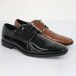 Best Price Superior Quality Fashion Men's Office Dress Patent Leather Shoes