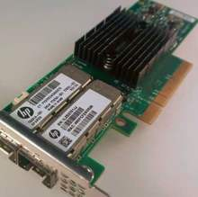 network card  779793-B21 546SFP+ 10G 2P 790314-001 779791-001
